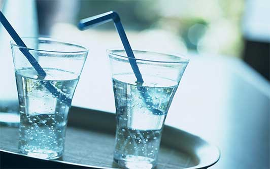Soda water is good or bad to your health?