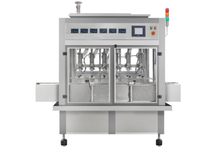 10-50L Automatic Weight Filling Machine